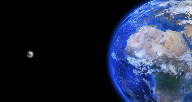 Why I Believe the Earth Is Round