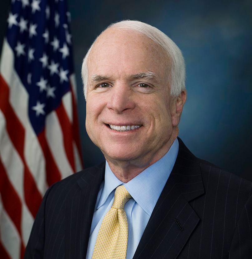 A Note on John McCain