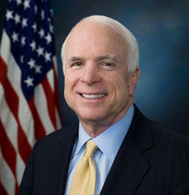 A Note on John McCain