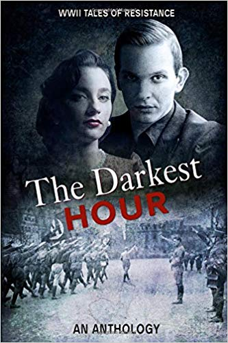 The Darkest Hour book cover image
